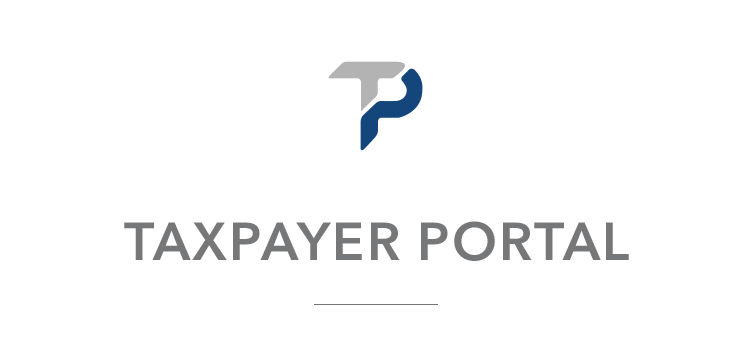 TAXPAYER PORTAL V02A